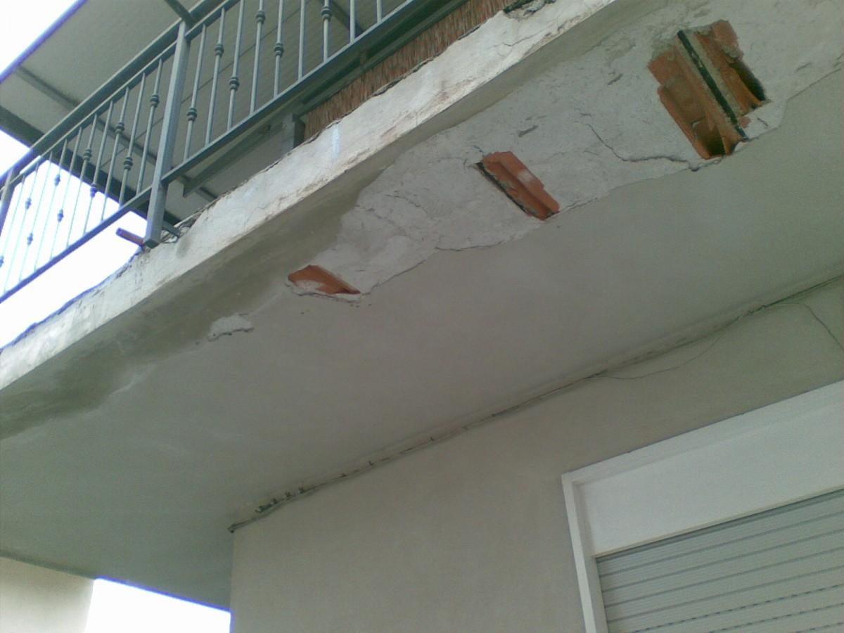 Chi deve pagare per la manutenzione e/o ristrutturazione dei balconi ...